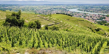 The Rhone Valley tickets