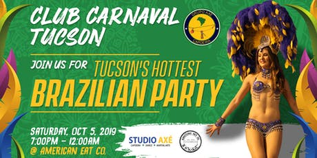 Club Carnaval Tucson tickets
