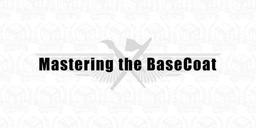 Mastering the Basecoat (MWG Bunker Painting Class)