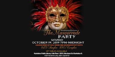 The Masquerade Party