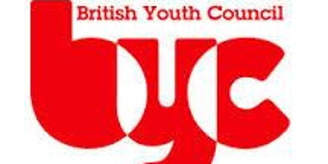 UK YP convention 2 tickets