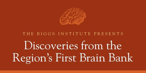 Discoveries from the Region's First Brain Bank