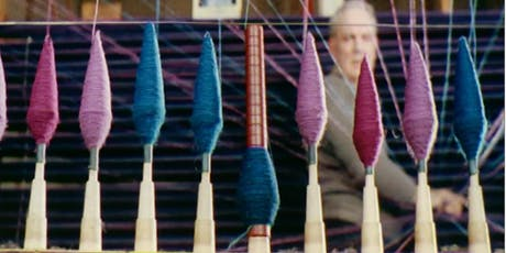 CINE[STHESIA]: Wool Week: Knit n Natter tickets