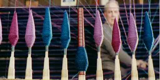 CINE[STHESIA]: Wool Week: Knit n Natter
