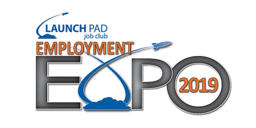 LAUNCH PAD JOB CLUB EMPLOYMENT EXPO!