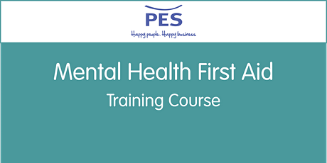 Mental Health First Aid London -  Two day training course tickets