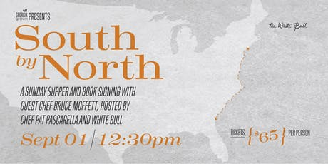 South by North - New England Chefs in a New South Kitchen tickets