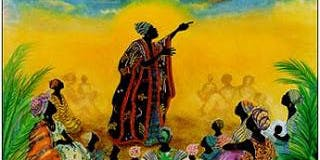 The Rebirth of the Griot :the Origin of African Performance