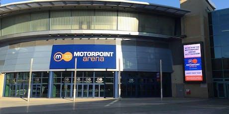 Nottingham Jobs Fair tickets