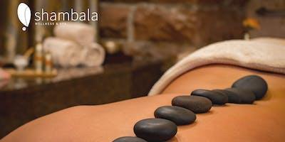 Shambala Wellness & Spa Open Weekend