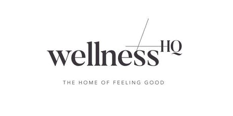 Wellness HQ Networking Meetup Launch Event in Medway tickets
