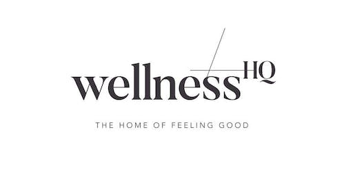 Wellness HQ Networking Meetup Launch Event in Medway