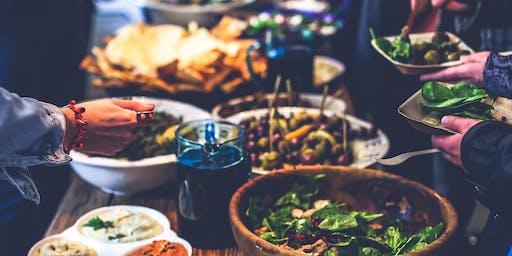 Persian Cooking Masterclass