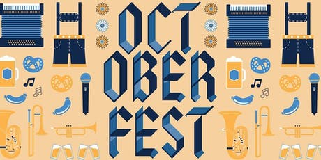 Jack's Abby First Annual Octoberfest Celebration - VIP Packages tickets
