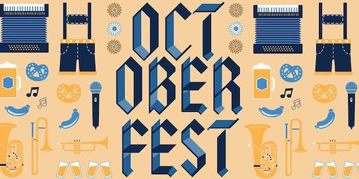 Jack's Abby First Annual Octoberfest Celebration - VIP Packages
