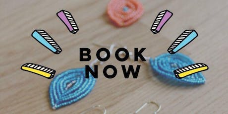 Learn to French Bead tickets