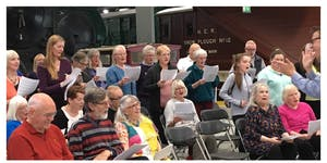 Northern Heartlands Community Opera - Next Event