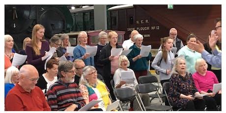 Northern Heartlands Community Opera - Next Event tickets