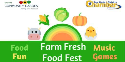 Farm Fresh Food Fest