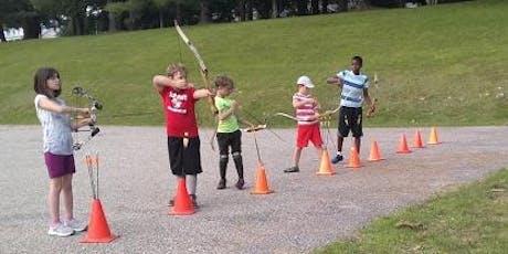 Archery Class tickets