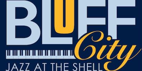 Bluff City Jazz Festival tickets