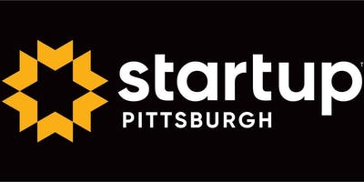 Startup Pittsburgh Launch Party