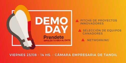 Demo Day Concurso Prendete!