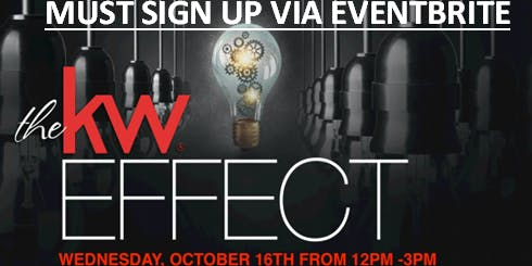 KW Effect w/ Aaron Kaufman, FEATURING MIKE MCCANN!