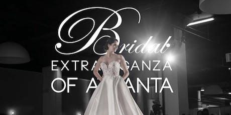 Bridal Extravaganza of Atlanta | January 26, 2020 tickets