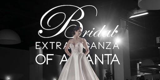 Bridal Extravaganza of Atlanta | January 26, 2020
