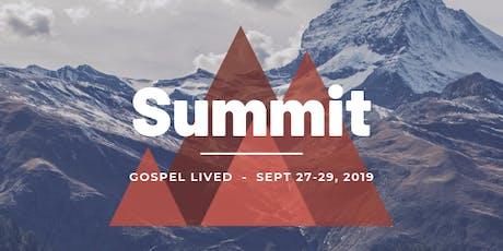 Southwestern Ontario Summit 2019 tickets