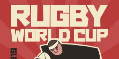 Rugby World Cup day 3- Italy vs Namibia tickets