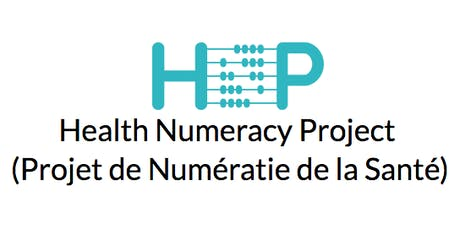 Health Numeracy for Better Health: Mathematics and Health Education Working Together tickets