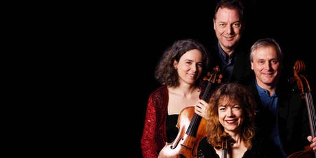 Wenlock Edge & Schubert with James Gilchrist and the Primrose Piano Quartet tickets
