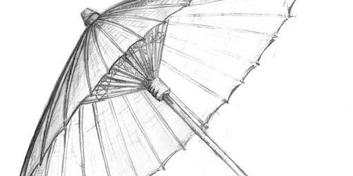Artefact Drawing Workshops