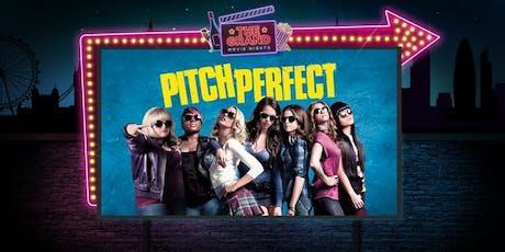 Pitch Perfect Movie Night  tickets