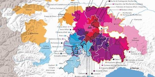 Wine Education 201: Piedmont, Italy