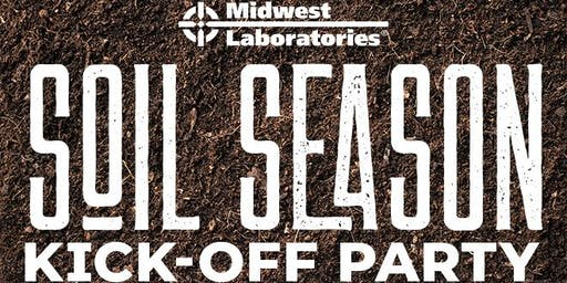2019 Soil Season Kick Off - Client Appreciation Event