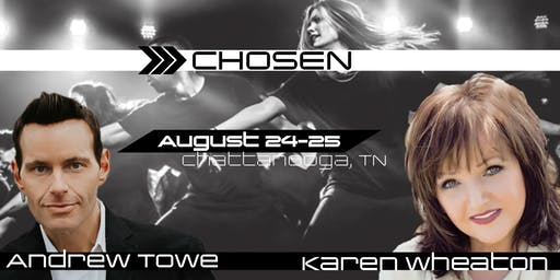 Ramp Church Chattanooga 3rd Anniversary with Karen Wheaton, Chosen & Andrew Towe