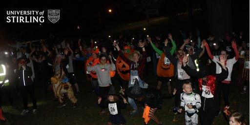 Fright Night Fun Run