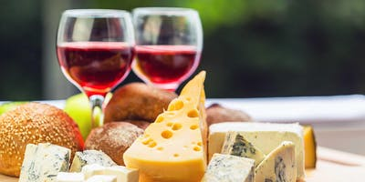 Wine & Cheese Tasting in support of FHL Kensington