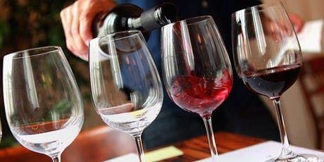 Wine Tasting Sunday Social tickets