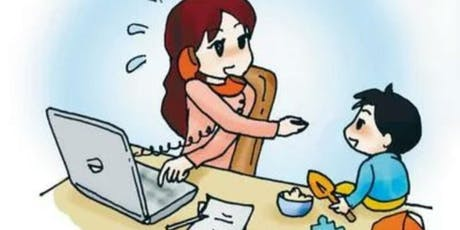 Free Homepreneur Workshop - Stay Home Mum - Vietnam tickets