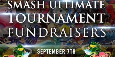 Cyberninjaz Monthly Smash Tournament tickets