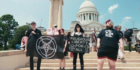 Hail Satan? tickets