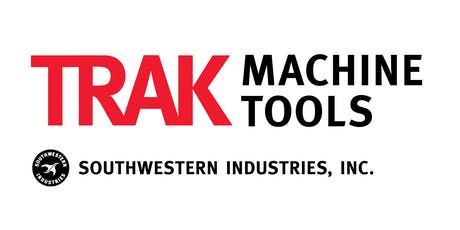 """TRAK Machine Tools New England December 2019 Open House: """"CNC Technology for Small Lot Machining"""" tickets"""