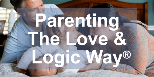 Parenting the Love and Logic Way®, Utah County DWS, Class #4747