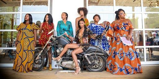 Besida African Print Pop-Up Shop Richmond
