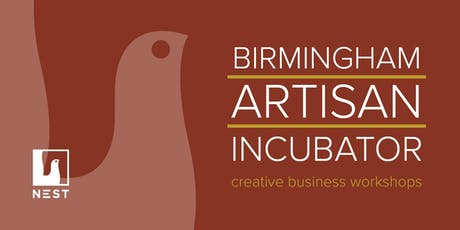 Birmingham Artisan Incubator tickets