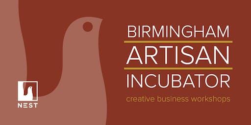 Birmingham Artisan Incubator